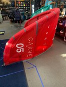 2020 North Carve 5m Red