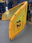 2020 North Carve 12m Yellow
