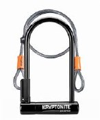 Kryptonite Keeper 12 U-Lock