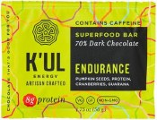 K'UL Electrobar Energy Bar