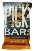 Picky Ah Fudge Nuts Bar