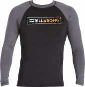 Billabong Raglan L/S X-Large