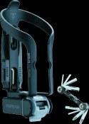 Topeak Ninja TC8+ Cage W Tool