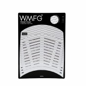 WMFG Front Foot Pad White