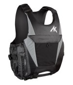 AK Floatation Vest Black M-L