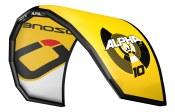 Ozone Alpha V1 10m Yellow
