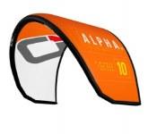 Ozone Alpha V2 10m Orange