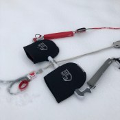 Bar Mitts for Wind Sports