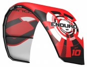 Ozone Enduro V2 12m Red