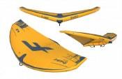 F-One Strike V1 3.5m Mango