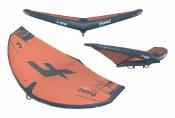 F-One Strike V1 4.2m Papaya Sl