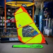 Gaastra Freetime Rig 3.5m