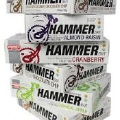 Hammer Bar Chocolate Chip