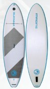 "Imagine Surf Icon 11'0"" x34"""
