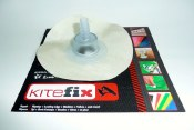 Kitefix XL SS One Pump Valve