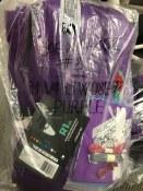 Ozone R1V4 15m Purple