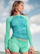 MG Surfline Langosta Rashie XS