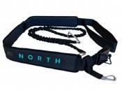North Waist Leash