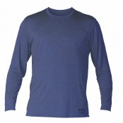 Xcel Performx L/S Blue XL