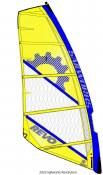 2020 Sailworks Revo 5.7 Yellow