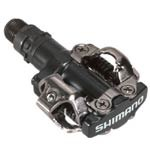 520 Shimano Pedals