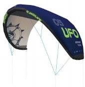 Slingshot UFO V1.1 5m