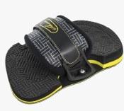 Shinn Sneaker 6 Footstraps