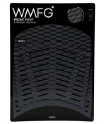 WMFG Front Foot Pad Black