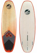 2019 Cabrinha X-Breed Surf 5'1