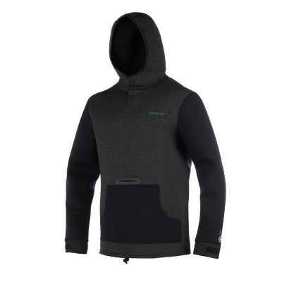 Mystic Voltage Sweat Black XXL