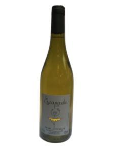 Couvette Beaujolais Blanc 2020
