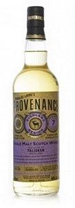 Provenance Teaninich 8yo