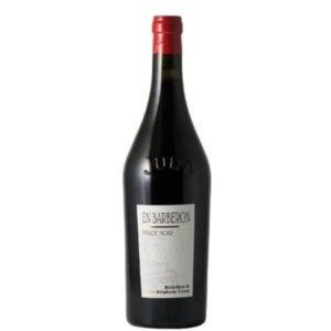 Tissot Pinot Baberon 2018