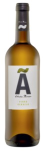 Abadia Mercier White 19