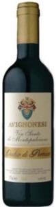 Avignonesi Vin Santo 2001