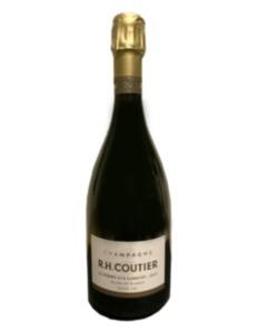 Coutier La Pierre Aux Larrons