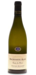 Dussort Bourgogne Ormes 2018