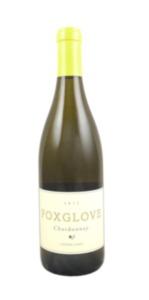 Foxglove Chardonnay 2018