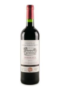 Grandefont Bordeaux 2016