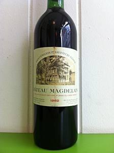 Magdelaine 1970 MAG