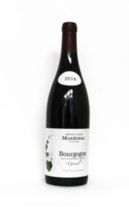 Marechal Bourgogne Gravel 2013