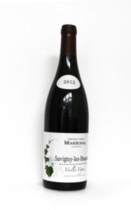 Marechal Auxey Duresses 2012