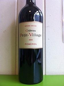 Petit Village 1985
