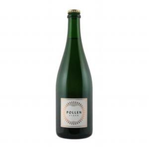 Pollen Cider Silver Half