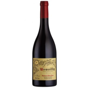 Les Roches Bleues Brouilly 19