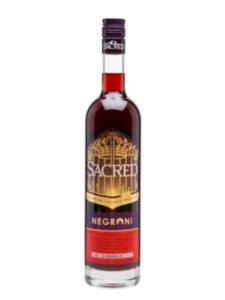 Sacred Negroni