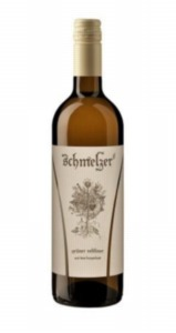 Schmelzer Gruner Veltliner 18