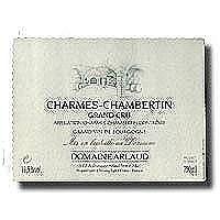 Arlaud Charmes Chambertin 2001