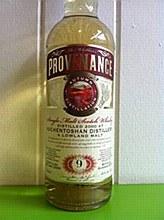 Provenance Auchentoshan 7yo