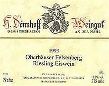 Donnhoff Oberhauser Brucke 10